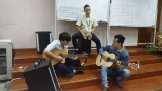 Ai Sẽ Là Em ( hòa tấu ) guitar SEV