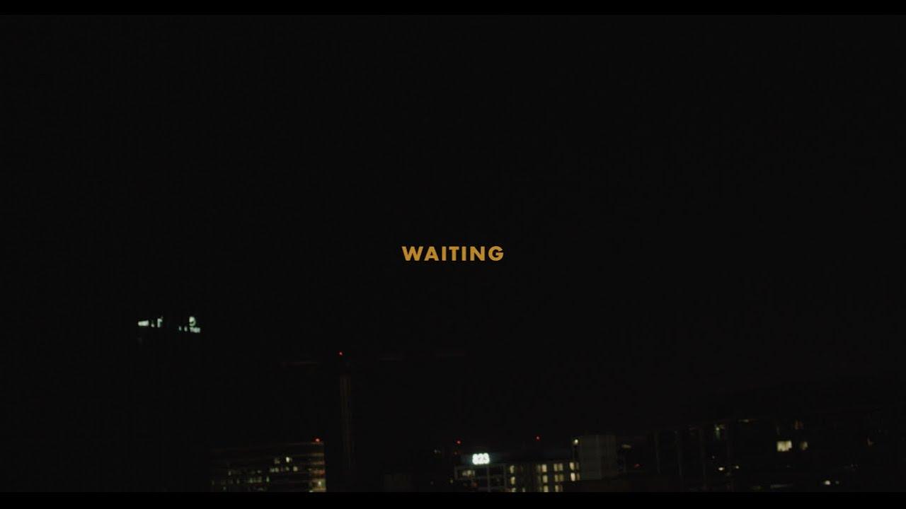 NIGHT TRAVELER - Waiting (Official Lyric Video)