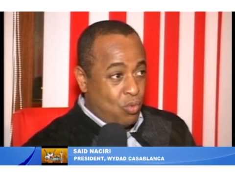 METROSPORTSGH - Black Stars Diaries ahead of AFCON Qualifier against Guinea in Casablanca