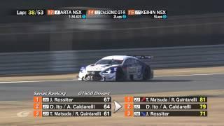 2014 AUTOBACS SUPER GT Round8