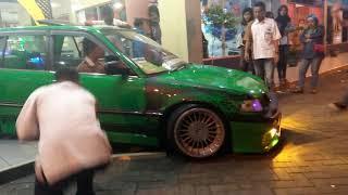 Mobil ceper grand civic lx bikin baper