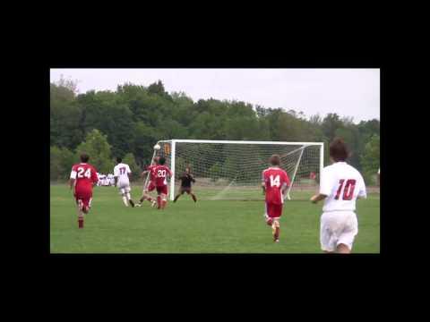 CoasttoCoast Soccer Goal