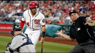 MLB Ejections Part 3