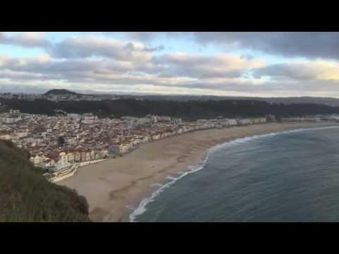 Travel and Vino - Nazare, Portugal