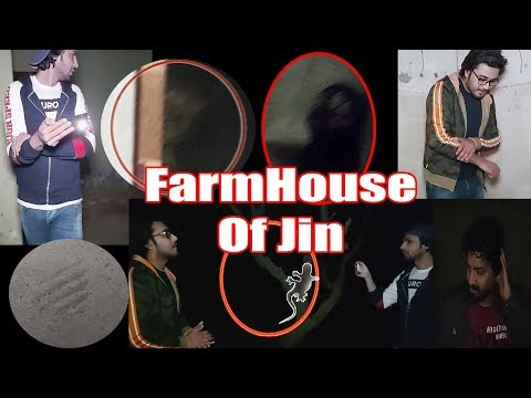 Woh Kya Tha 19 Jan 2020 FarmHouse Of Jin - Episode 104