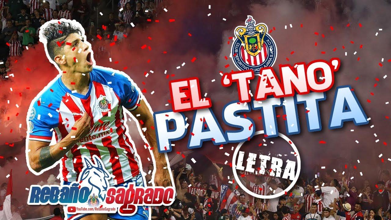 El Tano Pastita - Chivas (con LETRA)