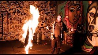 Fire! Fire! Jordan Retires!