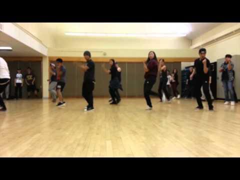 Dirty Pop | Alex Pham Choreography