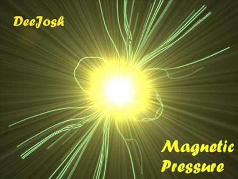 ( Singolo House 2009 ) DeeJosh - Magnetic Pressure