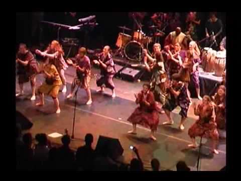 going to the west african highlife ensemble at cu boulder African highlife ensemble performing high energy, tightly knit traditional, neo- traditional and highlife dance music from ghana, cu's african music ensemble is the first learn more about african highlife ensemble.
