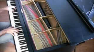 A Breeze From Alabama by Scott Joplin | Cory Hall, pianist-composer