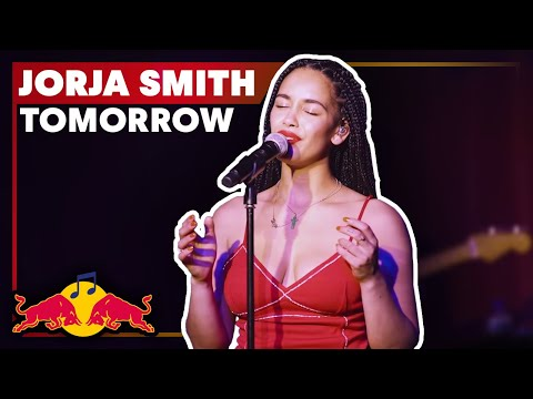 Jorja Smith - 'Tomorrow', Live From London's Omeara   Red Bull Music