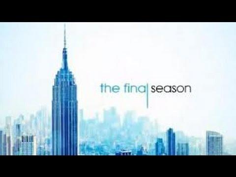 Gossip Girl Season 6 Promo - 6X01 Official