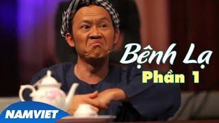 live show hoai linh 2015 - tieu pham hai benh la tap 1