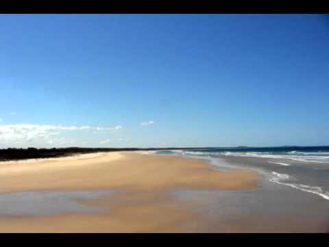 Mix - Sea of Love- Israel Kamakawiwo'ole -with lyrics ( subtitled )