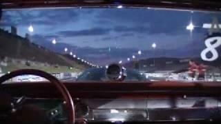 Pinks Armdrop Bandimere Speedway Denver,Co. 1964 A/FX comet