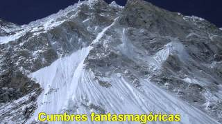 Genesis White Mountain. Subtitulado