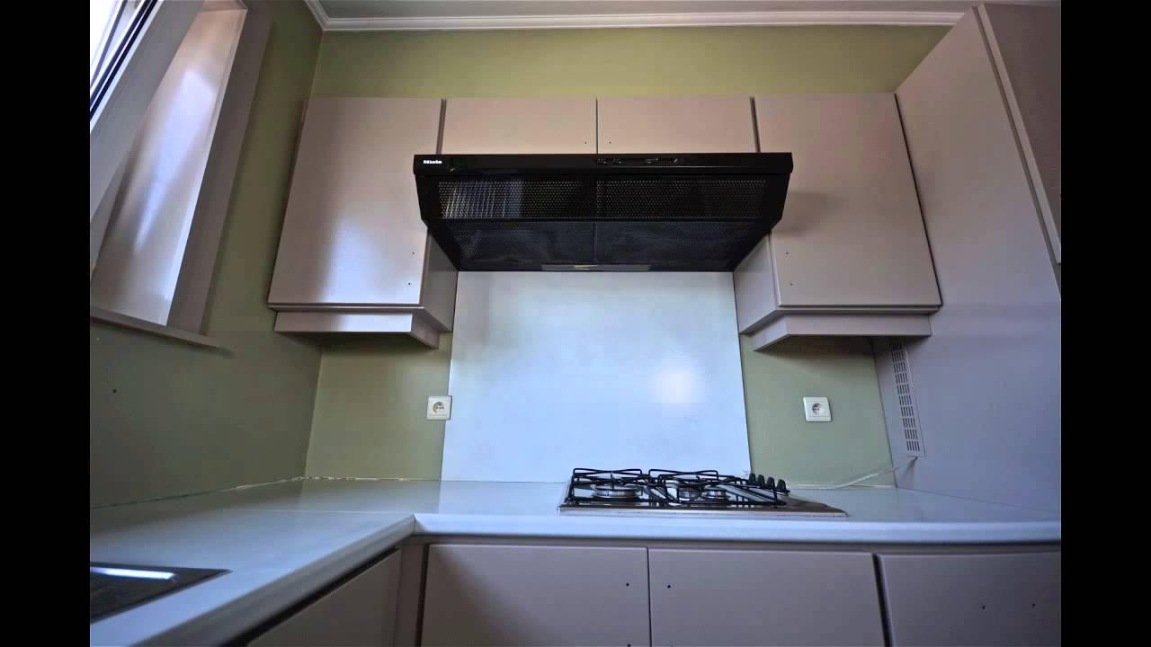 Renovatie Van Keukens : Renovatie keukens in mechelen keukenrenovatie youtube