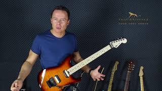 Baixar Genius way of sequencing arpeggios - Guitar mastery lesson