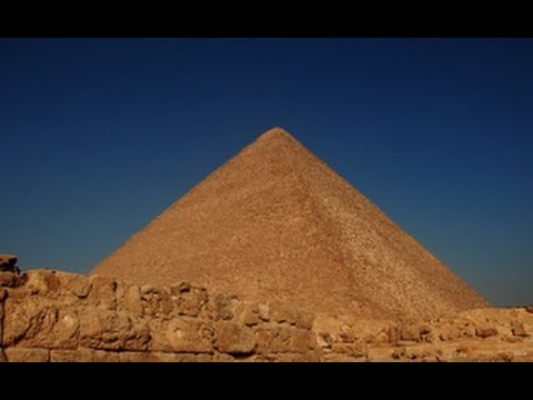 """BREAKING LIVE: """"Another Pyramid Discovered In Egypt"""""""