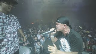 Bahay Katay - Flow G Vs Young One - Rap Battle @ Katayan Sa Hamogan 2