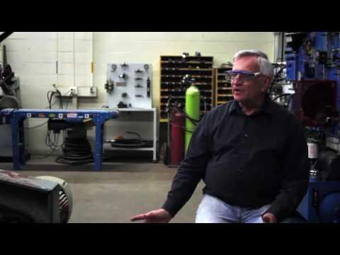 Maintenance Mechanic & Millwright