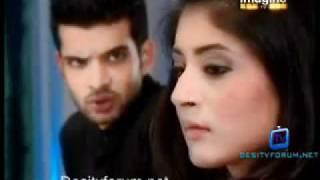 Kitni Mohabbat Hai Season 2 25th January 2011 Part 1