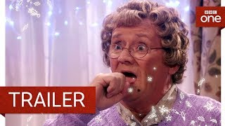 Mrs Brown's Boys Christmas Special 2017: Trailer - BBC One