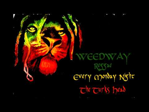 Weedway - Roots Natty Roots