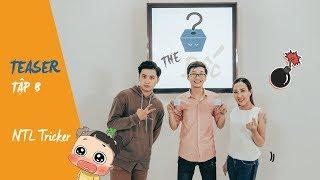 THE BỐC | Game show lầy lội nhất Việt Nam | TEASER EP 8