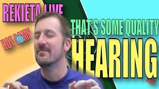 Rekieta Law live stream on Youtube.com