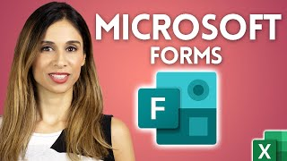 Properly Create Surveys With Microsoft Forms & Export To Excel