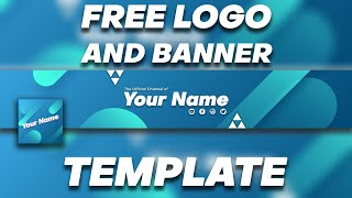 Free Abstract and Clean Logo and Banner | DRAGSTER