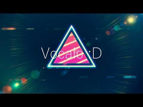 TKN - Vocalo :D feat.GUMI