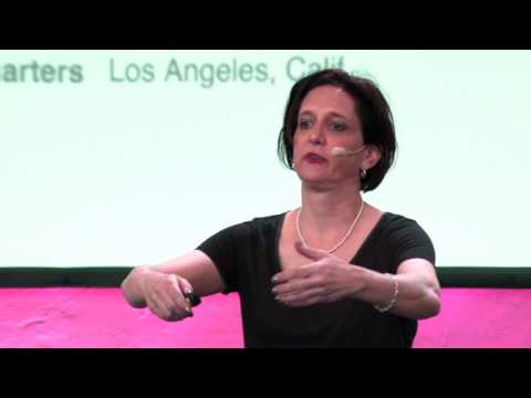 Jaime Levy – Shoot for the Moon: How UX Strategy can transform the world