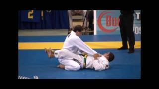 Passing - L2 - Closed Guard Sitting - Posture and Grips