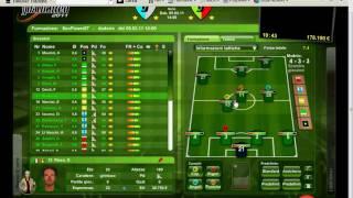 GoalUnited Giochi di calcio gratis 2011