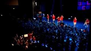 Carnaval Transatlântico/Monobloco - Fundição Progresso-Rap do Real, Do Leme ao Pontal, Descobridor