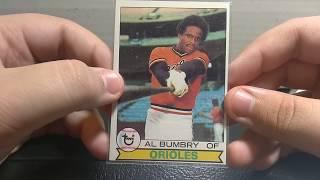 Dollar Tree Baseball Card Pack 30 Cards