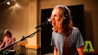 Morning Teleportation - Wholehearted Sense of Drifting Inertia - Audiotree Live