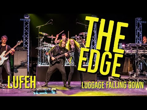 LUFEH - THE EDGE