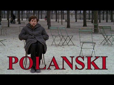 Fearmakers: Roman Polanski