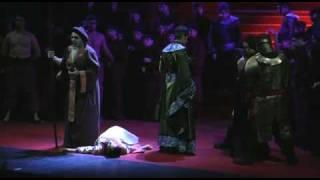 TURANDOT ACT III - 12.Tu che di gel sei cinta (Liu)