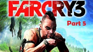 Far Cry® 3 Part 5: Rescuing Liza