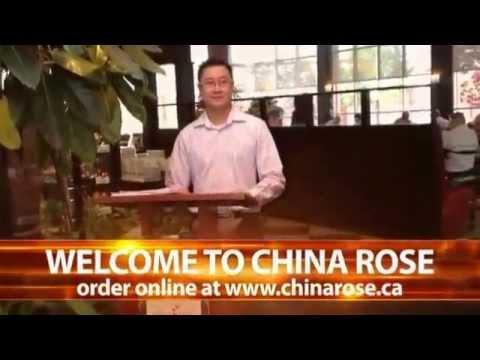 Chinese Restaurant in Calgary AB (403) 248-2711 China Rose