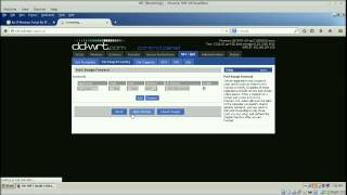 dvr remote access demo with dd wrt ddns port forward
