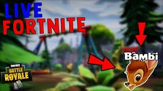 [REDIF] DETENTE SUR FORTNITE BATTLE ROYALE ! [1080P-FR]