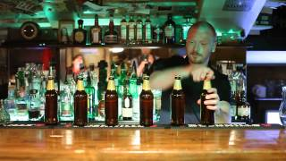 Fastest Bartender BATW 15 – Pavel Koshkin