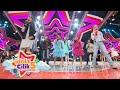 alumni idola cilik and finalis nyanyi bareng theme song idola cilik idola cilik 5 13 feb 2016