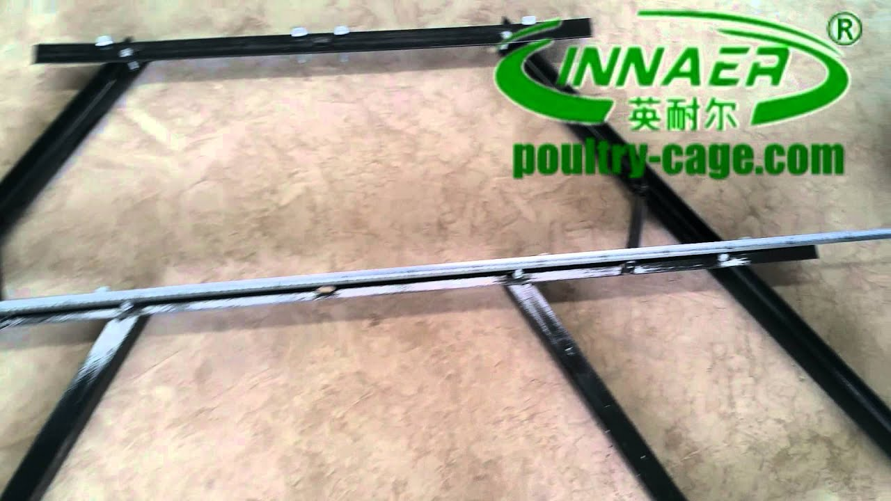 Innaer Wire Mesh Manufacturing Co., Ltd(chicken cage frame install ...